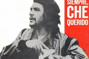 Obra colectiva: Hasta la victoria siempre, Che querido (1969)
