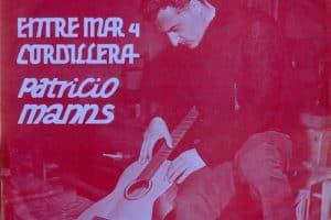 Patricio Manns: Entre mar y cordillera (1966)