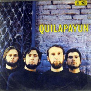 Quilapayún: Quilapayún (1967)
