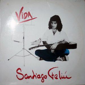Santiago Feliú: Vida (1986)