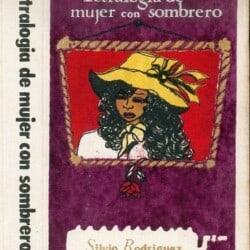 Silvio Rodríguez: Exposición de mujer con sombrero (1970)