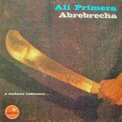 Alí Primera: Abrebrecha (1980)
