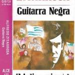 "Alfredo Zitarrosa: Guitarra negra / ""Adagio a mi país"" (1992)"