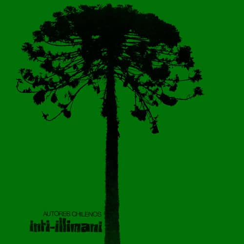 Inti-Illimani: Autores chilenos (1971)