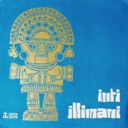 Inti-Illimani: Inti-Illimani (1969)