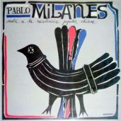 Pablo Milanés: Canta a la resistencia popular chilena (1980)