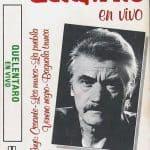 Quelentaro: En vivo (1988)