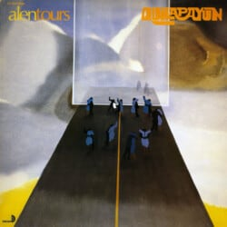 Quilapayún: Alentours (1980)