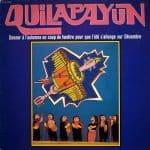 Quilapayún: Darle al otoño un golpe de ventana para que el verano llegue hasta diciembre (1980)