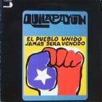 Quilapayún: El pueblo unido jamás será vencido (1975)