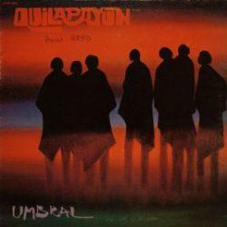 Quilapayún: Umbral (1979)
