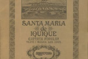 Quilapayún y Héctor Duvauchelle: Santa María de Iquique. Cantata popular (1970)