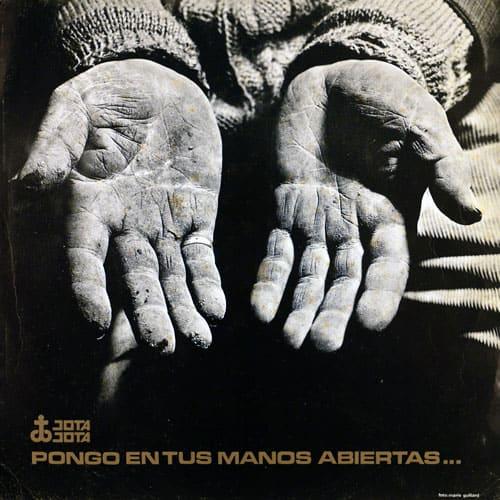 Víctor Jara: Pongo en tus manos abiertas (1969)