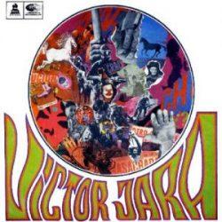 Víctor Jara: Víctor Jara (Odeon) (1967)