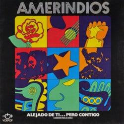 Amerindios: Alejado de ti... pero contigo (1978)