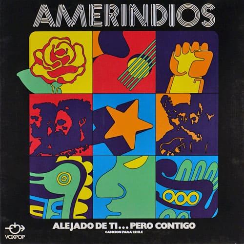 Amerindios: Alejado de ti… pero contigo (1978)