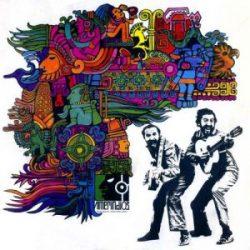 Amerindios: Amerindios (1970)