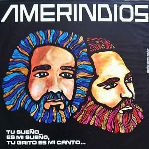Amerindios: Tu sueño es mi sueño, tu grito es mi canto (1973)