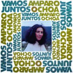 Amparo Ochoa: Vamos juntos (1983)