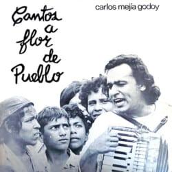 Carlos Mejía Godoy: Cantos a flor de pueblo (1973)
