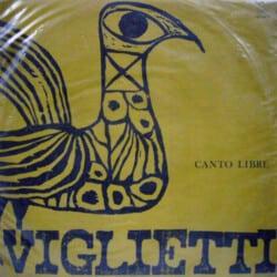 Daniel Viglietti: Canto libre (1970)