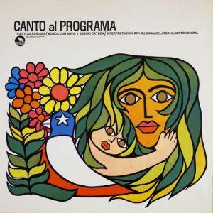 Inti-Illimani: Canto al programa (1970)