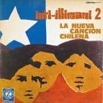 Inti-Illimani: Inti-Illimani 2 / La nueva canción chilena (1974)