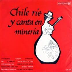 Obra colectiva: Chile ríe y canta en Minería (1965)
