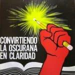 Obra colectiva: Convirtiendo la oscurana en claridad (1980)