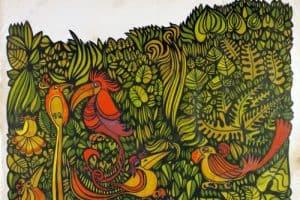 Víctor Jara + Quilapayún: Canciones folklóricas de América (1968)