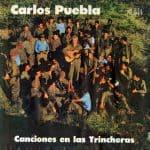 Carlos Puebla y sus Tradicionales: Canciones en las trincheras (1962)