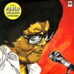 Pablo Milanés: Aniversario (1979)