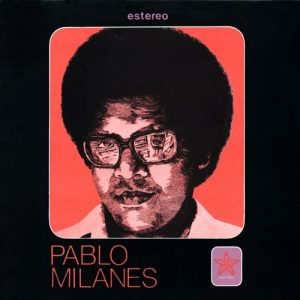 Pablo Milanés: Pablo Milanés (1976)
