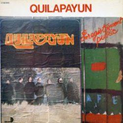 Quilapayún: Enregistrement public (1977)