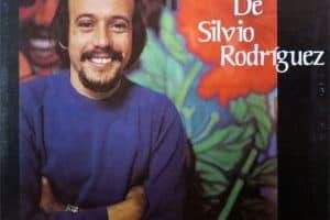 Silvio Rodríguez: Antología de Silvio Rodríguez (1978)