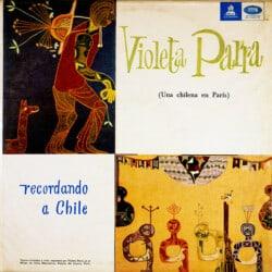 Violeta Parra: Recordando a Chile (1965)