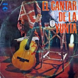 Obra colectiva: El cantar de La Yunta (1979)