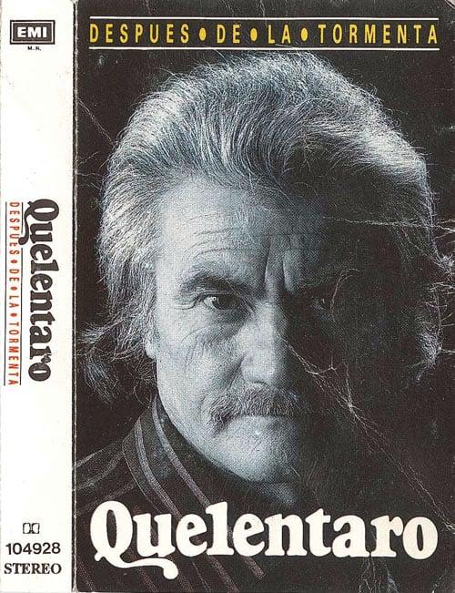 Quelentaro: Después de la tormenta (1989)