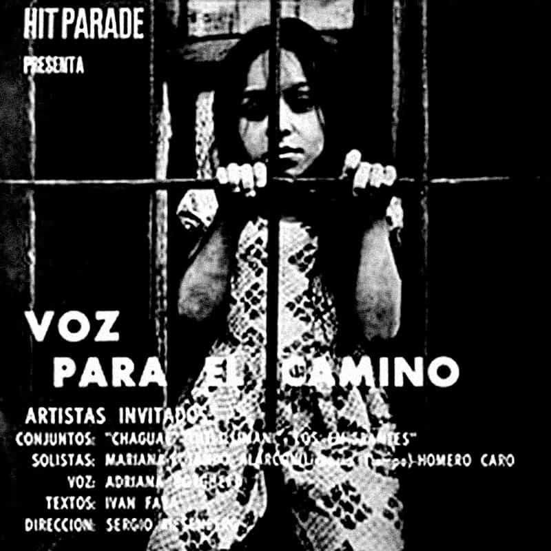 Obra colectiva: Voz para el camino (1969)