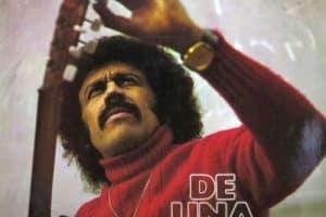 Alí Primera: De una vez (1972)