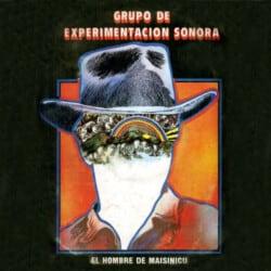 Grupo de Experimentación Sonora del ICAIC (GESI): El hombre de Maisinicú (1975)
