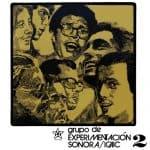 Grupo de Experimentación Sonora del ICAIC (GESI): Grupo de Experimentación Sonora / ICAIC 2 (1975)