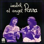 Isabel y Angel Parra: Isabel et Angel Parra (1981)