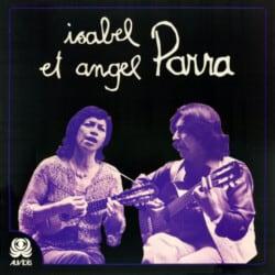 Isabel y Angel Parra: Isabel et Angel Parra (1981)