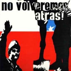 Obra colectiva: No volveremos atrás! (1973)