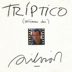 Silvio Rodríguez: Tríptico volumen dos (1984)