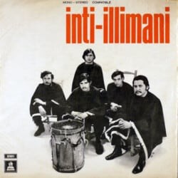 Inti-Illimani: Inti-Illimani (1970)