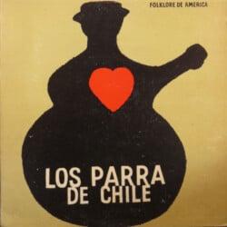Isabel y Angel Parra: Los Parra de Chile (1970)