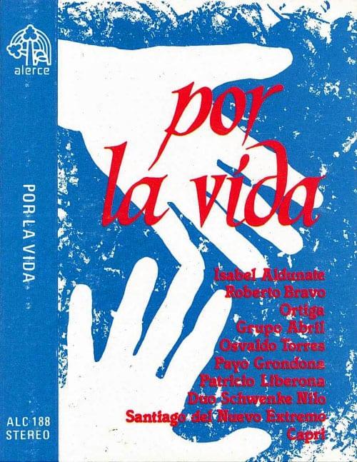 Obra colectiva: Por la vida (1985)