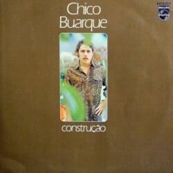 Chico Buarque: Construção (1971)